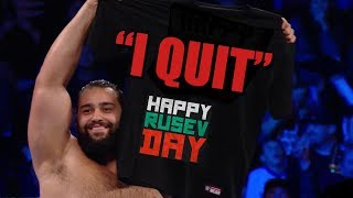 13 WWE Wrestlers Who Will Either Quit or be Fired in 2018 (Rumours & Predictions)