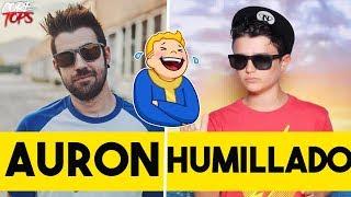 7 Youtubers Que HUMILLARON A NORDELTUS | Auronplay, Mangel, El Demente