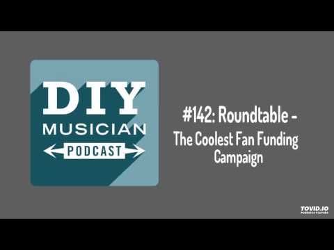 #142: Roundtable – The Coolest Fan Funding Campaign