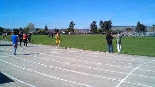 Dennis 3rd Lap From His 1500 Meter Run 4192012