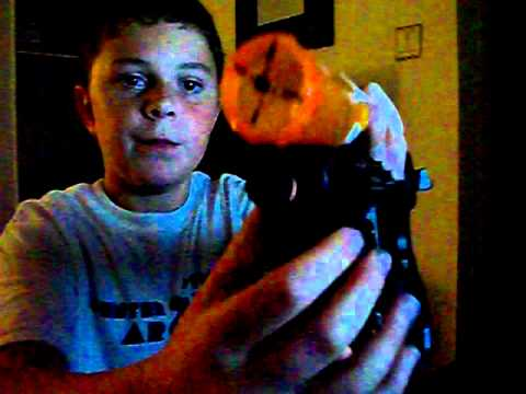 How to: make a quick and easy scope for your nerf gun