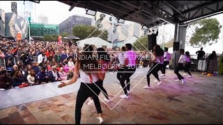 IFFM Telstra Bollywood Dance Competition 2017   The Chaat Party Dance Crew