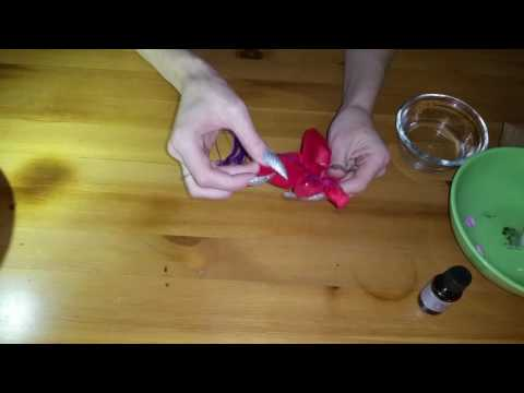 How To Make A Hoodoo Doll For Quick Money