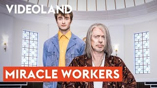 Download Miracle Workers | Trailer Video
