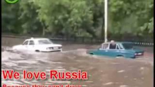 We Love Russia