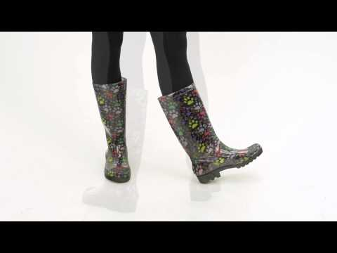 Paws Galore Ultralite Rainboots