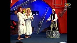 Portokalli, 4 Prill 2004 - The ShBLSh (Skeçi me Mujin dhe Zana)