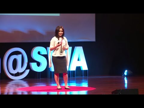 What Students Have Taught Me | Elma Moeloek | TEDxYouth@SWA
