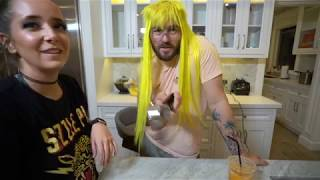 Julien Solomita Being an Aries for 4 minutes straight
