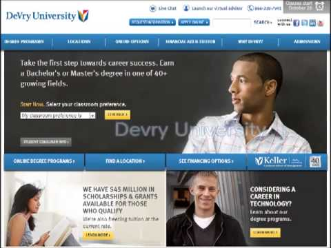 5 Best Sites to Get Accredited Online College Degrees