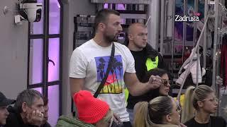 Zadruga 3 - Dragana istakla da želi da prekine odnos sa Tomovićem - 03.12.2019.