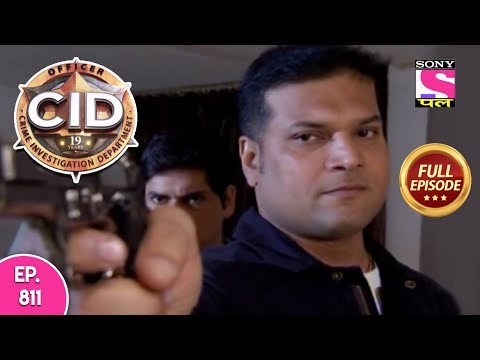CID - Full Episode 811 - 26th October, 2018 - PakVim net HD