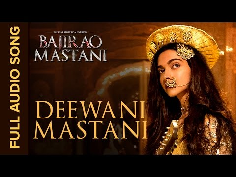Bajirao Mastani Hindi Movie Utorrent Free Download