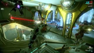 Warframe - Tower II Exterminate with Mirage