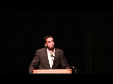 Practical Tips for Genuine Spirituality - Nouman Ali Khan