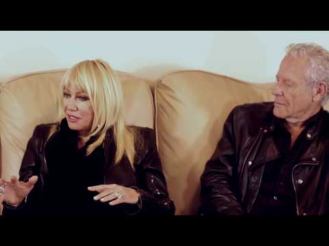 A Conversation with Suzanne Somers, Alan Hamel - Part 2