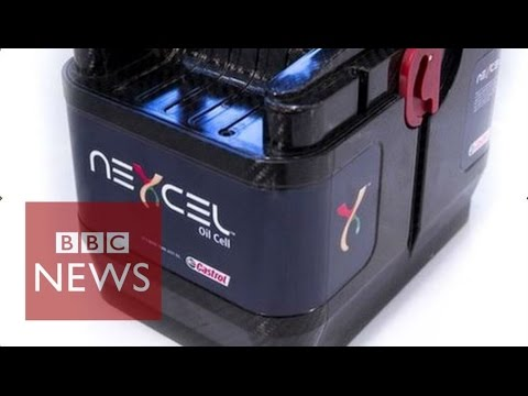 Will this box change car design? BBC News
