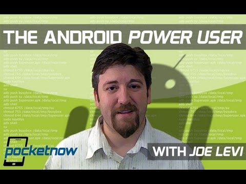 Android Power User: What is JIT?