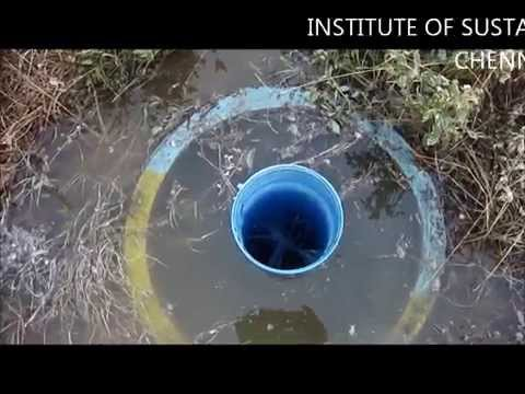 GROUNDWATER RECHARGE SHAFT