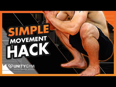 Improve Your Coordination | Movement Hack | The Power Of Barefoot Training
