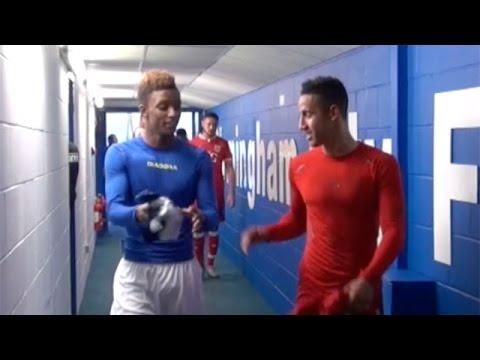 Access Blues | Birmingham City 4-2 Bristol City