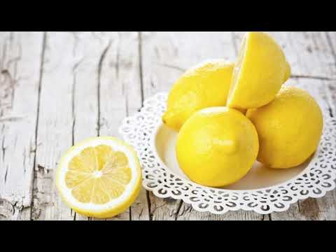 Improve Health And Stop Vomiting During Pregnancy With Lemon- How To Use