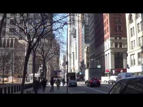 #56 США, Нью-Йорк, 26 Federal Plaza - должен знать каждый иммигрант.