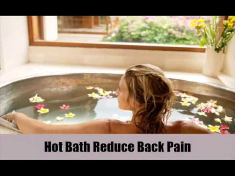 7 Best Home Remedies For Back Pain