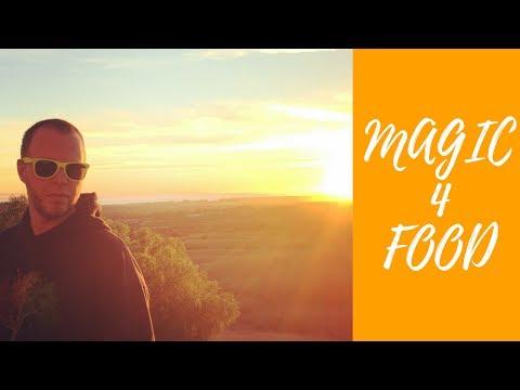 MAGIC 4 FOOD #2