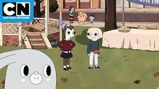 The Campers Take a Trip | Summer Camp Island | Cartoon Network
