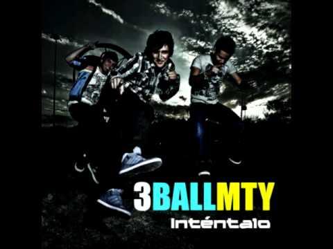 3BallMTY-Baile De Amor