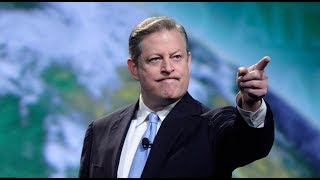 How Al Gore Misled the World