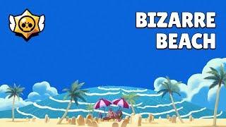 Brawl Stars: Bizarre Beach