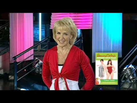 Rosemary Conley's Brand New You clip