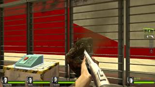 L4D2 Workshop Showcase: TF2 Weapon Sound Part 1