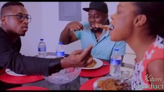 Move Kou kont pou kite  Haitian Movie