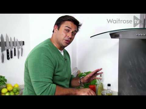 Pork braised in cider and spices - Waitrose