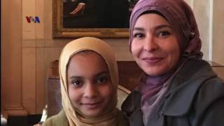 Nadia Hassan Empowers Young Muslims