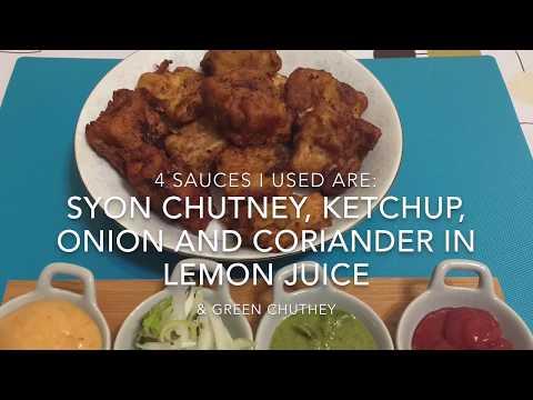 Masala Fried Fish Recipe /  Fry Machi Recipe