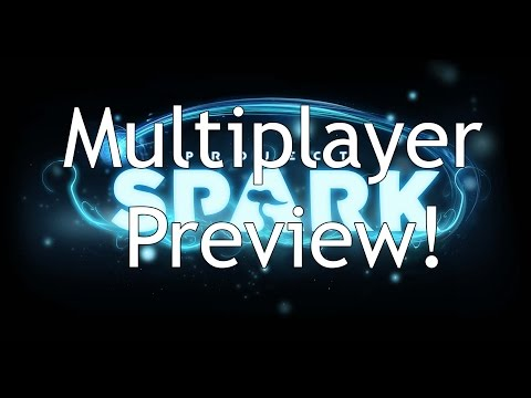 Hosting a Multiplayer Session in Project Spark