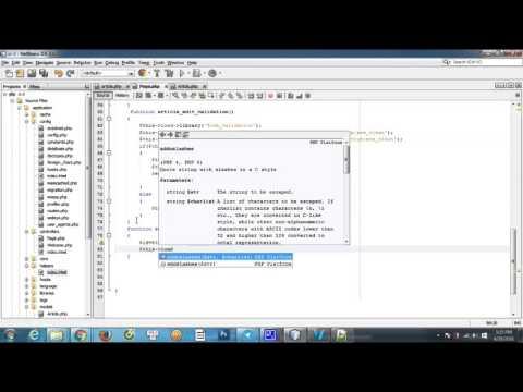 Thietke102 - codeigniter - Database get row detail