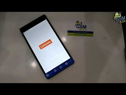 ALL Lenovo Tablet 2018 Forgot Password    HARD RESET How To -- GSM GUIDE