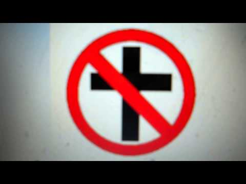Jesus Christ Hates Crosses and Crucifixes! The Truth Revealed!