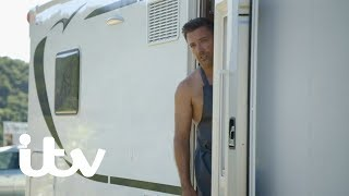 Gordon, Gino and Fred: Road Trip | Gino Loses It Over His Dead Oysters | ITV