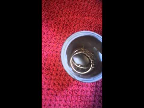 Easy Way to Clean Jewelry