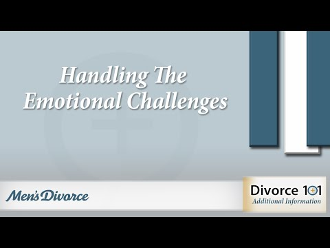 Emotional Challenges