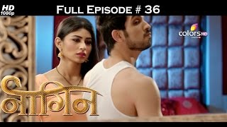 Naagin - 6th March 2016 - नागिन - Full Episode (HD)