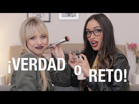 Verdad o Reto con Ana Vbon! ❤ Superholly