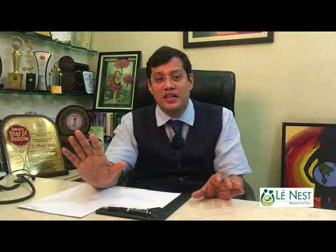 How To Manage Stress In Pregnancy (Hindi) | By Dr. Mukesh Gupta