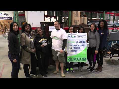 Season 1, Episode 27: Habitat for Humanity Earth Day Promo
